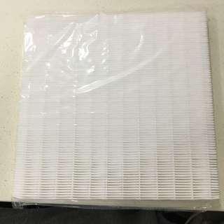 DIY 300x300x25mm Hepa Filter