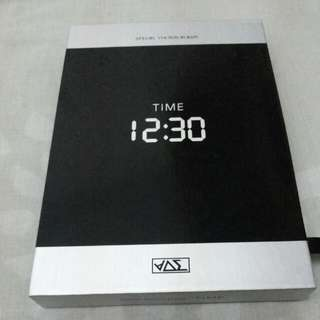 B2ST 7th Special MINI ALBUM.*TIME*