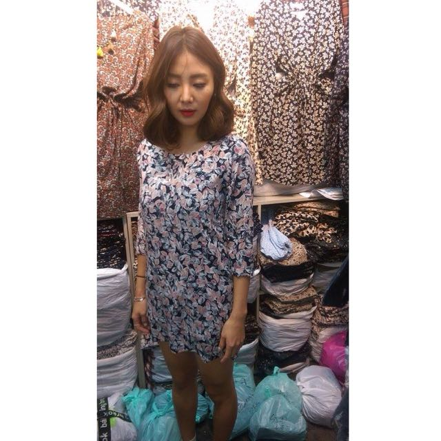 Daisydays 韓國花洋裝