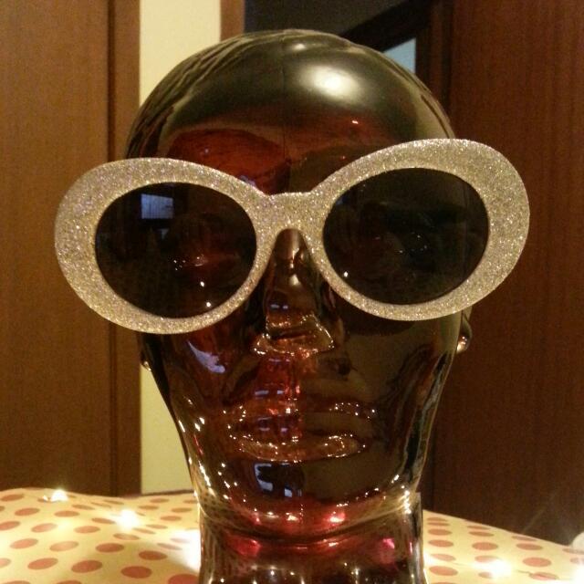 Fun Sunglasses!