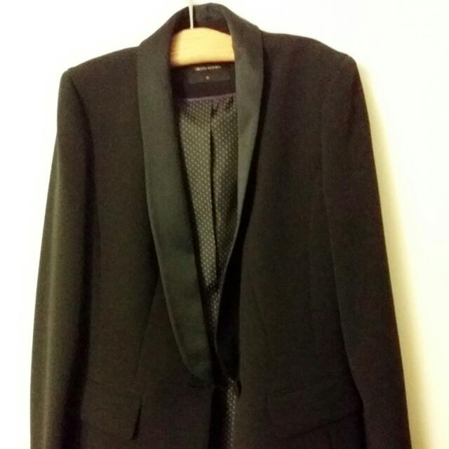 G2000(女)西裝外套