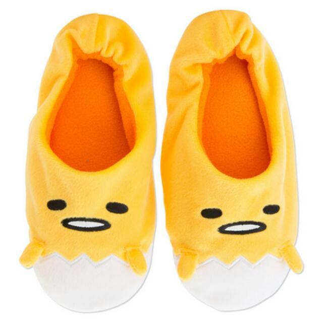 fbe6e625082 Gudetama Cute Room Slippers