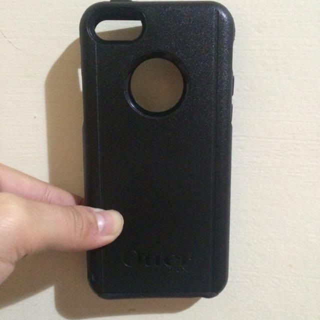 iPhone 5c 殼 Otter Box
