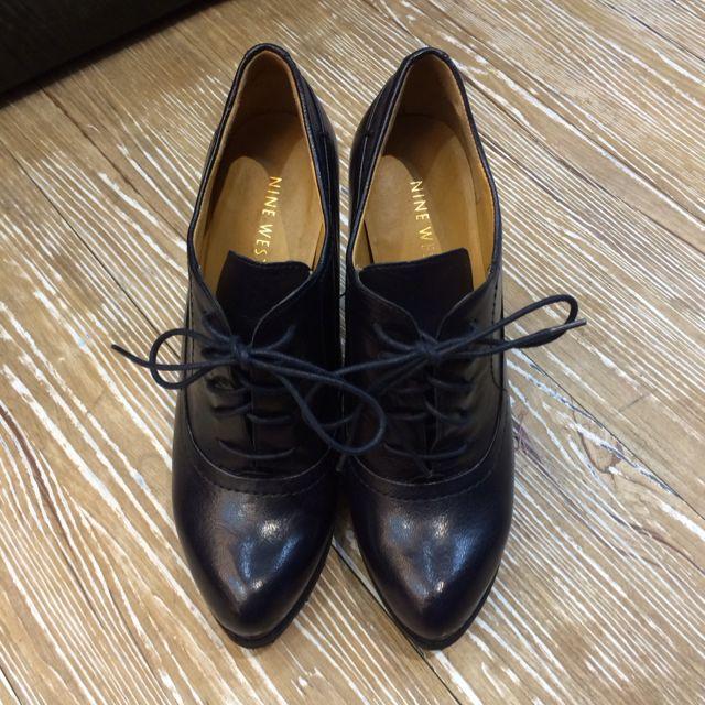 NINEWEST 踝靴