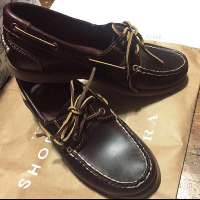timberland 帆船 雷根鞋
