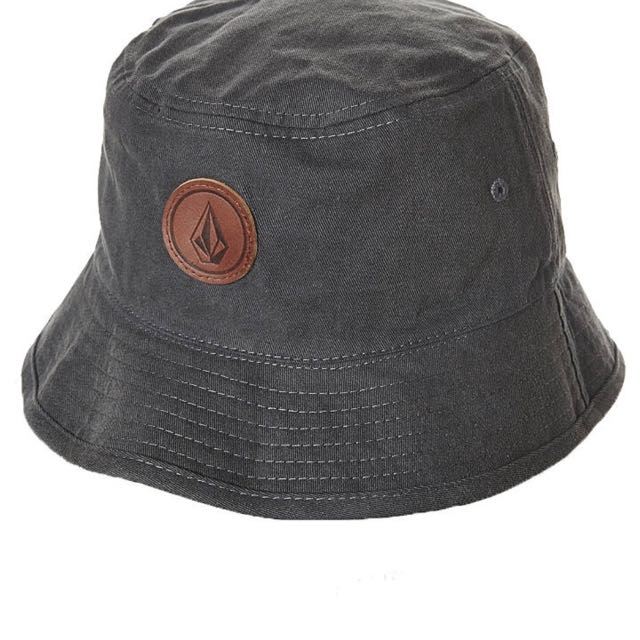... woodland bucket 08090 cc150 where to buy volcom fall to pieces bucket  hat mens fashion on carousell 697ee 9e4c1 6db0daf00a2
