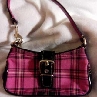 Really Cute Coach Handbag