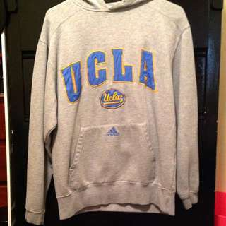 Adidas Ucla Sweater