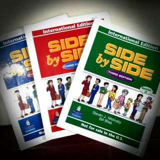 Side By side 1-3