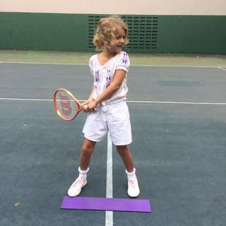 Learn the ART of Playing Great Tennis, Conduct by Pro Coach Billy