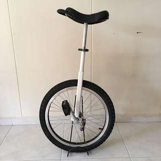 """*Reserved* Unicycle 20"""""""