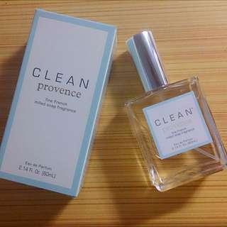 Clean 普羅旺斯 Provence香水 60ml
