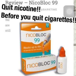 Quit Smoking. Product