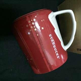 全新 星巴克 Starbucks 馬克杯 杯子