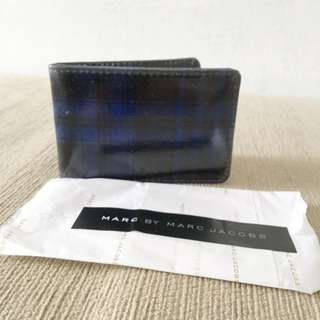 Marc By Marc Jacobs. Jacobs ID Office Card Holder. Brand New
