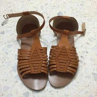 TEM Sandals
