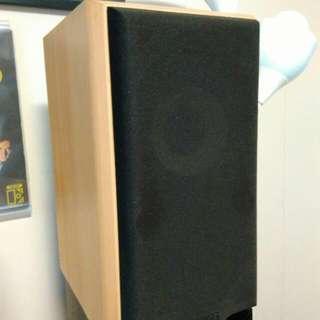 Mission M700 Bookshelf Speakers