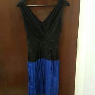 M)phosis Dress