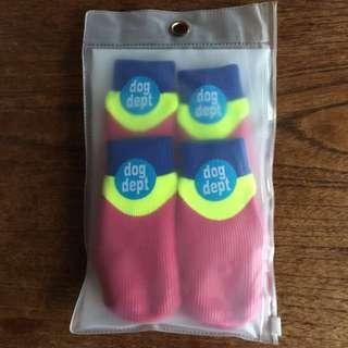 日本Dog Dept襪子 鞋套
