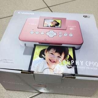 Canon CP900相片印表機