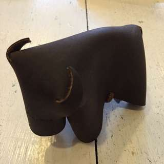 Country Hide Leather Buffalo