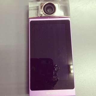 Sony Kw11 香水機 自拍機 美顏自拍機 相機 紫
