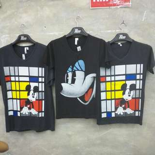 Mickey And Minnie Unisex Each For Only 30