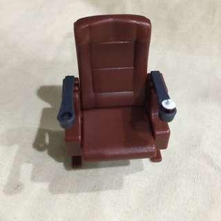 電影院椅子