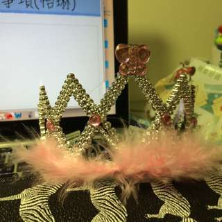 Party公主皇冠👑