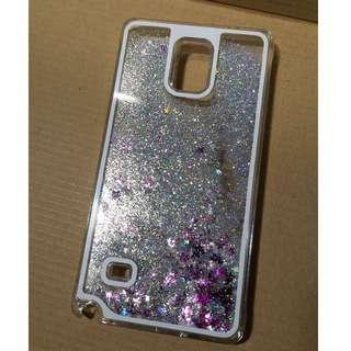 NOTE 4 水晶 手機殼