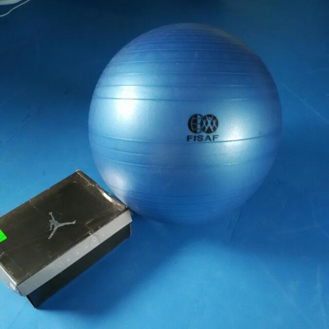韻律球,健身球