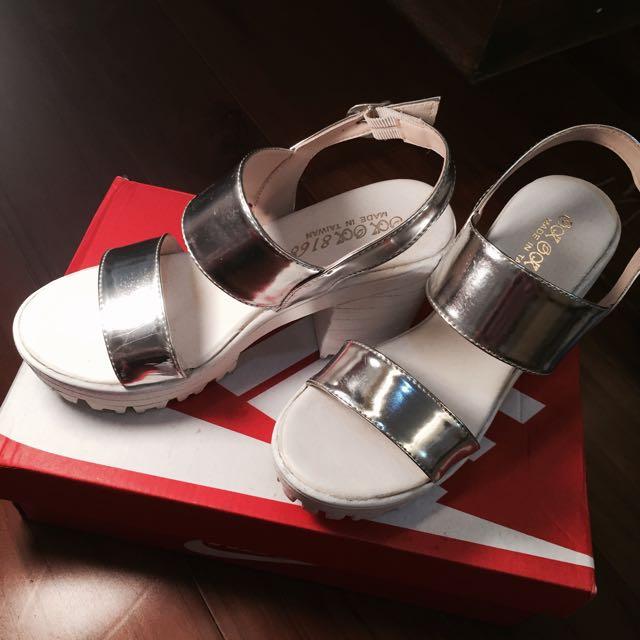 歐美高跟鞋