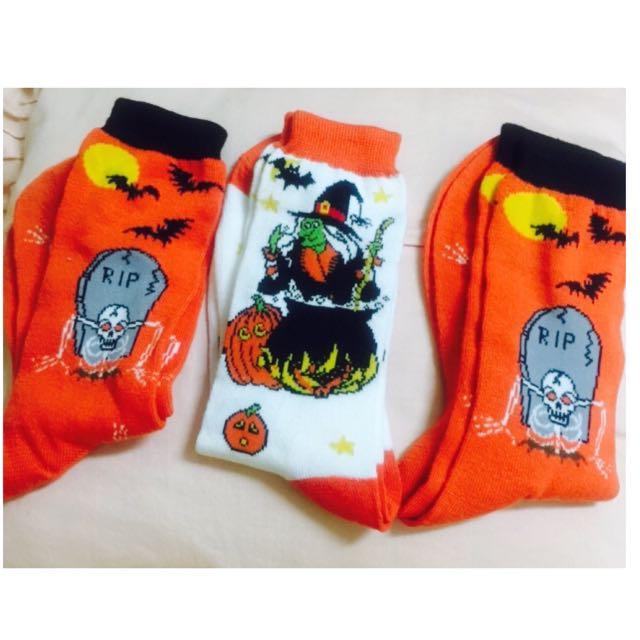 襪子 全新