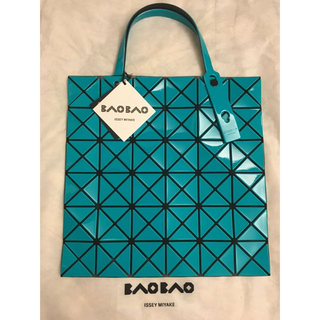 BaoBao三宅一生手提包