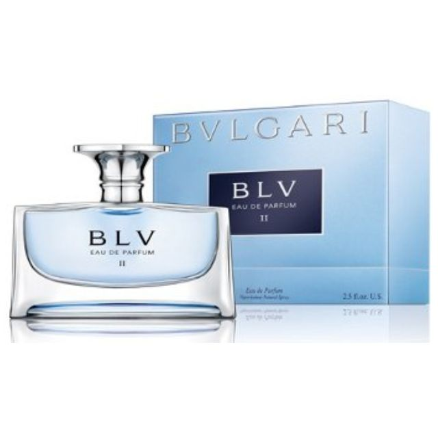 Bvlgari Perfume Luxury On Carousell