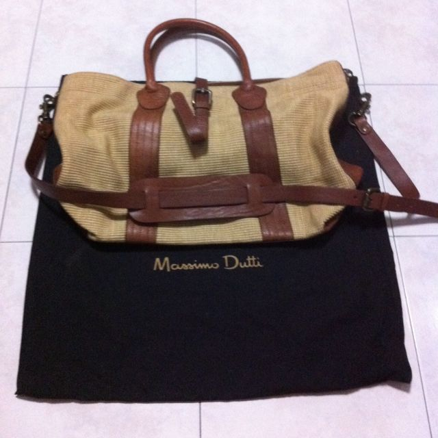 4c398942178 *Crazy Sale* Massimo Dutti Lady Bag *Reserved*