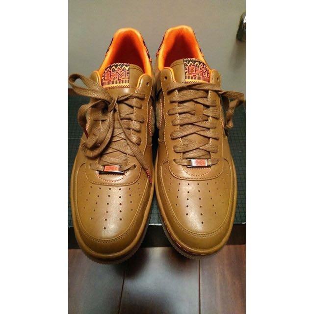 [品名]Nike AF1 Downtown LW BHM QS 新