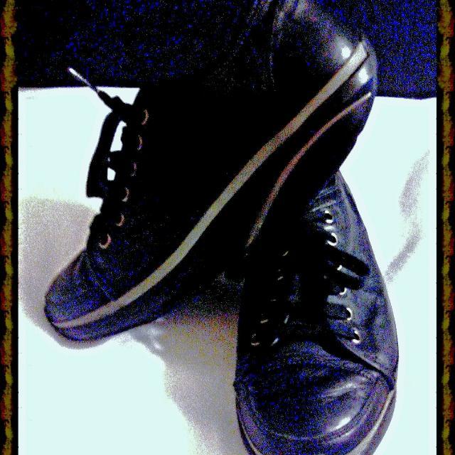 Rocking Shoes Sz 9