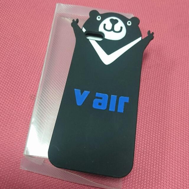 威熊say yeah手機保護套 ( i5/i5s)