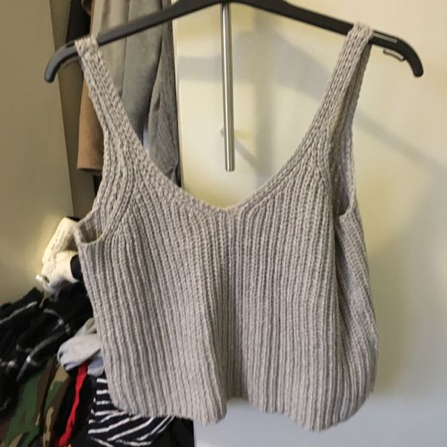 Singlet Knit