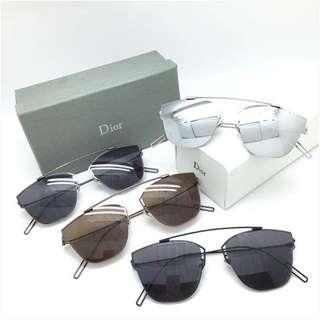 BERLINER Sunglasses