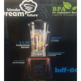 Blender dream Future (professional blender)