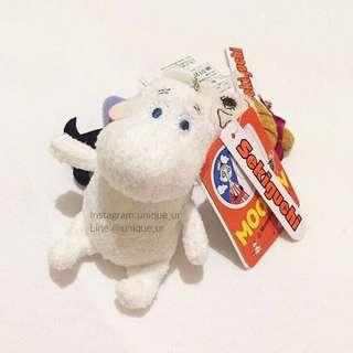 嚕嚕米 Moomin 吊飾 日本帶回