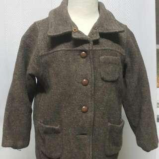 韓國童裝外套
