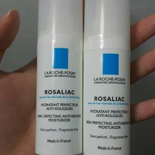 理膚寶水-2瓶抗紅舒敏修護乳液40ml