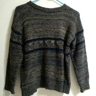 含運美麗毛衣