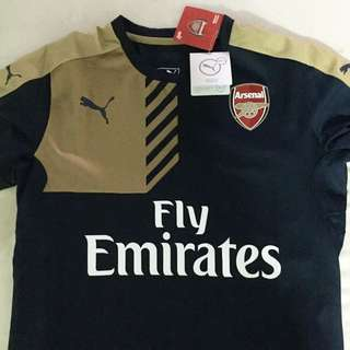 Arsenal FC training kit (reserved)