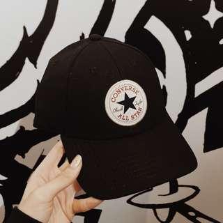 !Converse Logo經典老帽!
