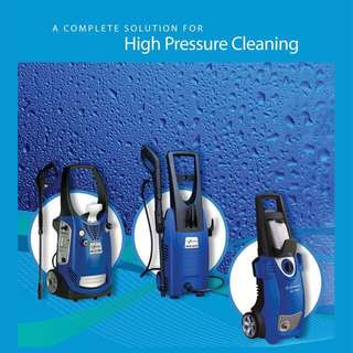High Jet Cleaners- New shipment- Special Prices