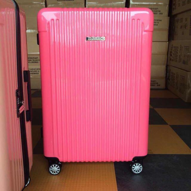 下殺3折‼️美國品牌行李箱